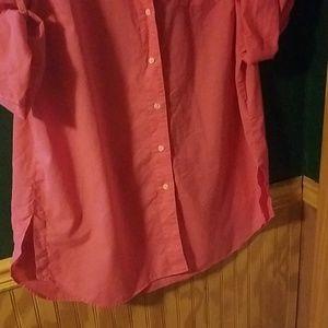 Tops - Lands end shirt